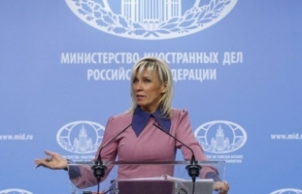 Putin'in 'Vururuz' açıklamasına destek!