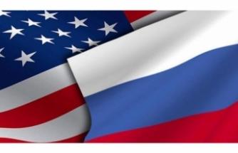 Rusya'dan ABD yaptırımlarıyla ilgili açıklama