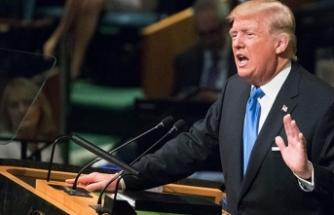 """""""Trump Venezuela'ya yönelik askeri müdahaleye hazırlanıyor"""""""