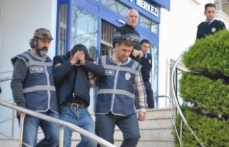 Bursa'da villa cinayetinin zanlısı ikinci kez tutuklandı