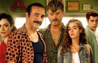 Yılmaz Erdoğan, filmini Netflix'e neden sattı?