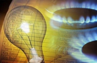 20 milyon abonenin elektriği-gazı kesildi
