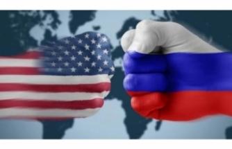 ABD'den Rusya'ya sert tepki!