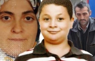 Anne ile oğlunu öldürdü, mahkemede 'pişmanım' dedi