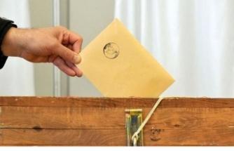 AYM'den 5 siyasi parti için flaş karar