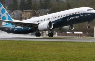 Boeing CEO'su açıklama yaptı! Çok yakında...