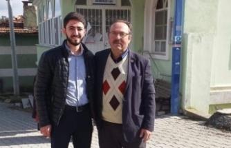 Bursa'da halı saha maçı sonu oldu