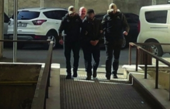 Bursa'da yakalanan DEAŞ'ın bölge sorumlusu itirafçı oldu!