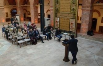 Bursa'da yazma eserler okulu