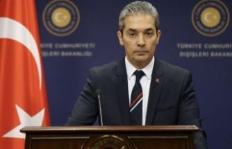 Çekya Cumhurbaşkanı Zeman'a Türkiye'den çok sert tepki