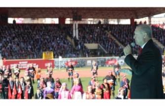 Cumhurbaşkanı Erdoğan, Çanakkale'den Yeni Zelanda'ya mesaj gönderdi