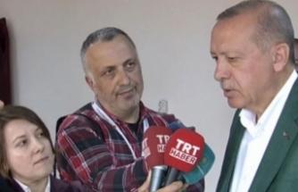 Cumhurbaşkanı Erdoğan oyunu kullandı: İşte ilk açıklaması