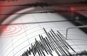 Denizli'de yine deprem!
