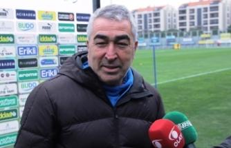 """""""Galatasaray'ın zaaflarından yararlanıp maçı kazanmak istiyoruz"""""""