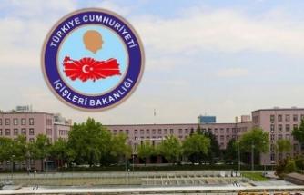 İçişleri Bakanlığı 1200 personel alımı başvuru sonuçları açıklandı
