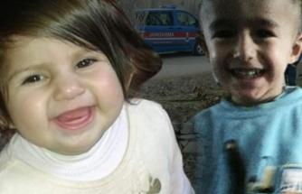 İki çocuğun kahreden ölümü