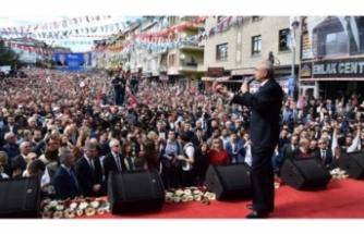 Kılıçdaroğlu'ndan Mansur Yavaş açıklaması!