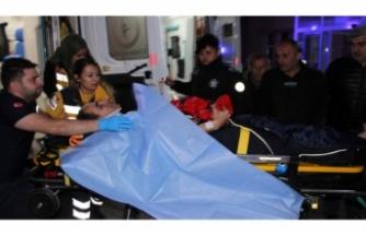 Korkunç kaza: Çok sayıda yaralı var!