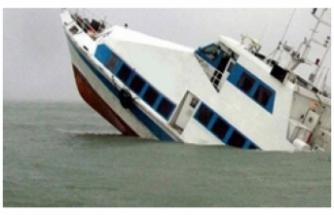 Musul'da feribot faciası! En az 40 ölü