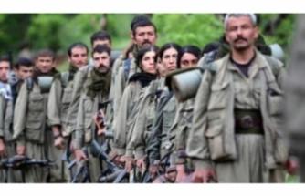 PKK'lı 3 terörist yakalandı!