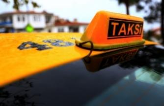 Sabiha Gökçen'de kravatlı taksi dönemi