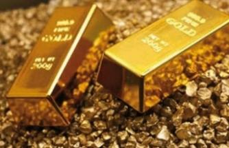 Ülkelerin altın rezervleri açıklandı! O listede Türkiye...