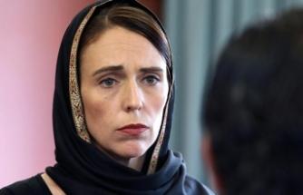 Yeni Zelanda Başbakanı'ndan dikkat çeken karar