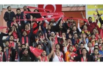 Yetkililerden uyarı! Türkiye-Moldova maçı için...