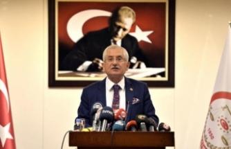 YSK Başkanı'ndan yerel seçim açıklaması: 'Hazırlıklar tamamlandı'