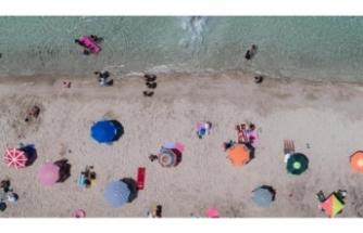 9 günlük tatil turizmciyi sevindirdi