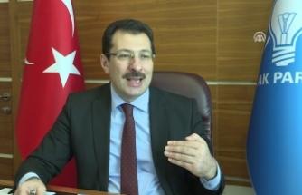 AK Partili Yavuz'dan İstanbul açıklaması: FETÖ bu işin içinde!