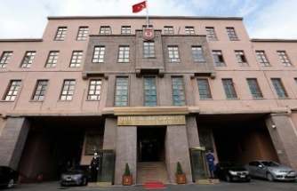 Ankara'da kritik toplantı! Bakanlar bir araya geldi