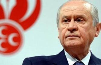 Bahçeli: Kılıçdaroğlu'na yönelik saldırı kabul edilemez niteliktedir