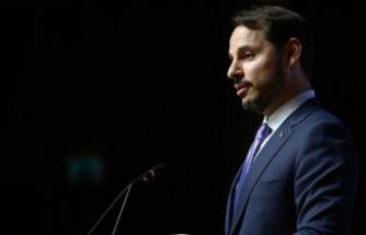 Bakan Albayrak: Konkordato gündemden çıkıyor