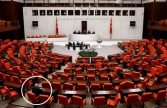 Bugün toplanması beklenen Meclis'e sadece bir milletvekili geldi