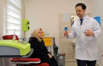 Bursa'da binlerce yıllık geleneksel tedavi yöntemleri bu merkezde uygulanıyor!
