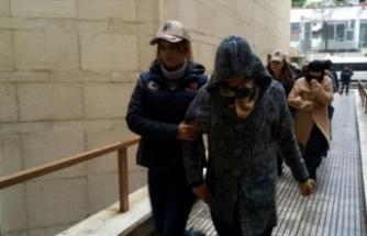 Bursa'da DEAŞ şüphelisi 3 kadına tahliye!