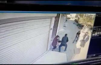 Bursa'da alacak verecek kavgası! Karı kocayı silahla böyle vurdu...
