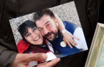 Bursa'da kazada kızı ölen annenin yürek yakan feryadı
