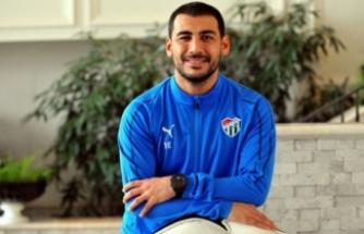 Bursaspor'dan ayrıldı, Avrupa'nın radarında!