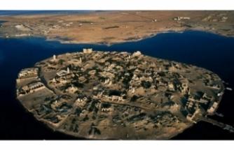 Dışişleri Bakanlığı'ndan Sevakin Adası açıklaması