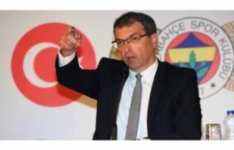 Fenerbahçe'de Comolli görevi bırakıyor mu? Açıklama geldi...