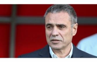 Fenerbahçe'de Ersun Yanal'ın yerine gelecek isim belli oldu