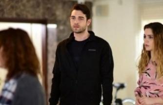 Furkan Andıç, Kardeş Çocukları dizisinden ayrılıyor