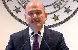 İçişleri Bakanı Soylu'dan Kılıçdaroğlu'na saldırı ile ilgili açıklama