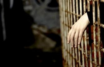 'İşlem hatası' yüzünden 8 ay fazla hapis yattı