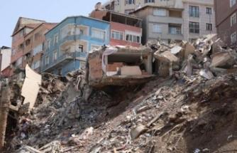 Kağıthane'de karar verildi! 24 bina yıkılacak…