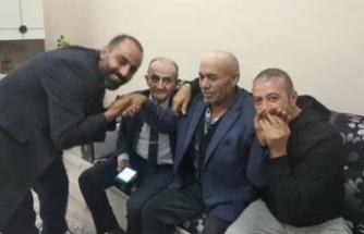 Kılıçdaroğlu'ndan elini öptüren Osman Sarıgün yorumu