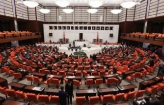 Meclis'in gündemine önemli konular gelecek