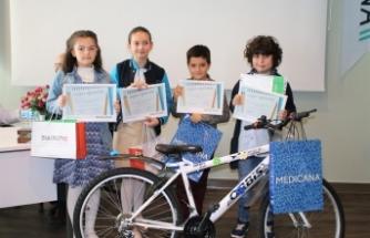 """Medicana'dan """"Obezite ve Spor """" konulu kompozisyon yarışması"""